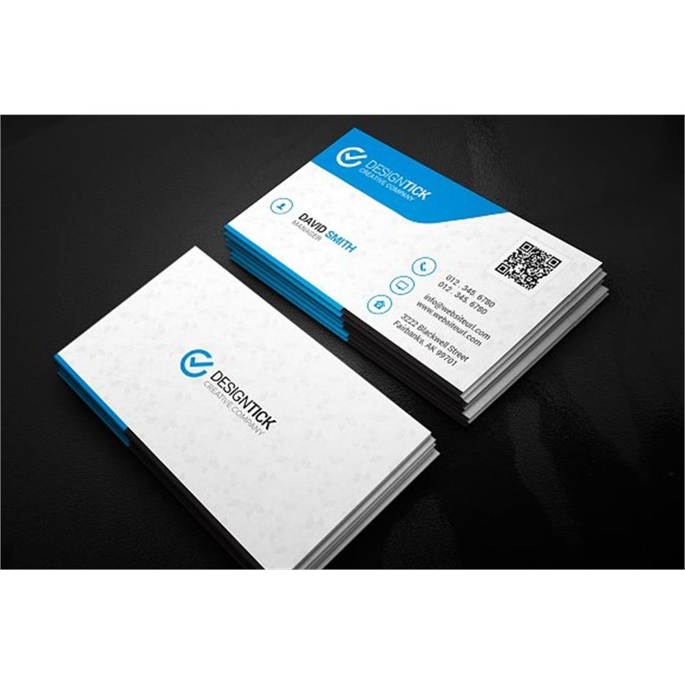 Business Cards 420gsm