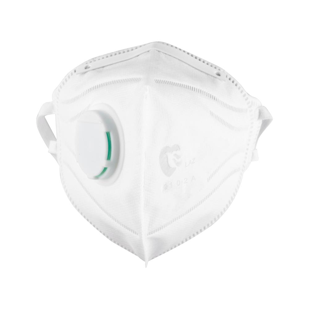 KN95 Face Mask with Exhalation Valve
