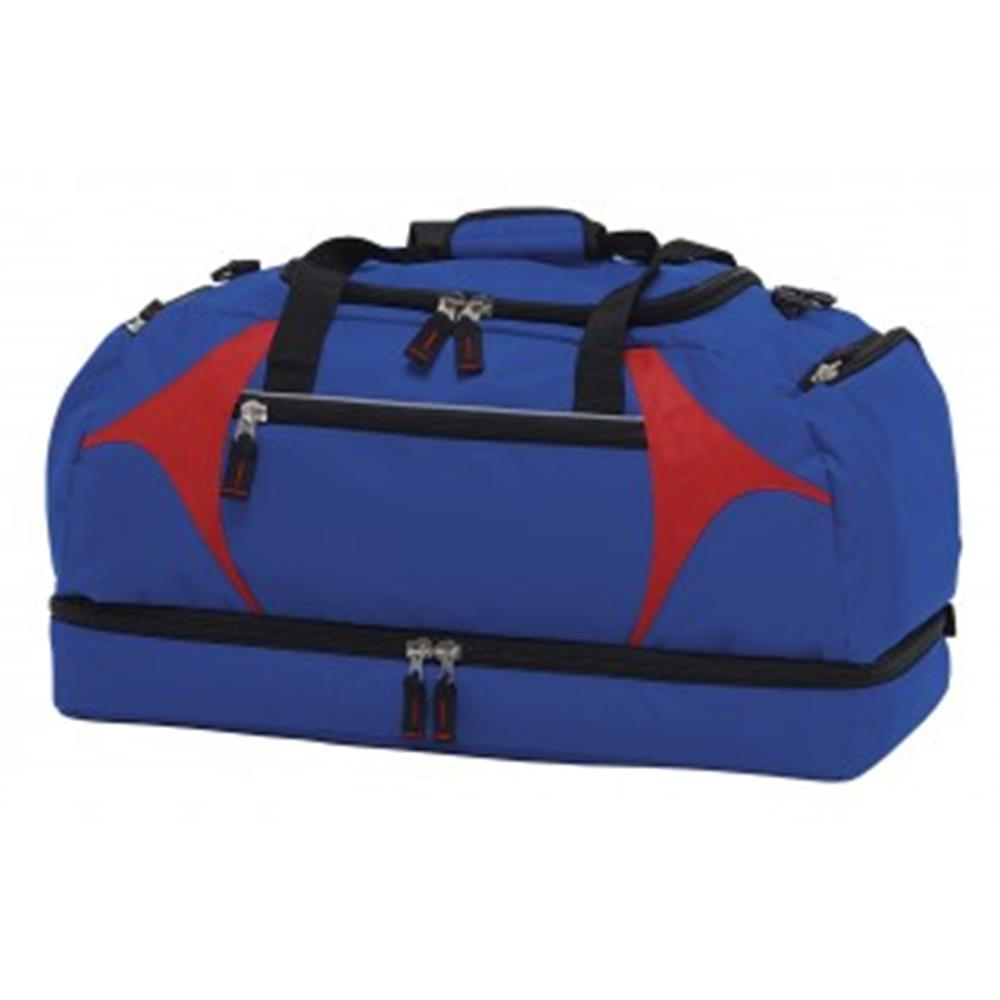 Zenith Sports Bag